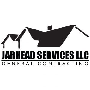 Jarhead Services brand logo design